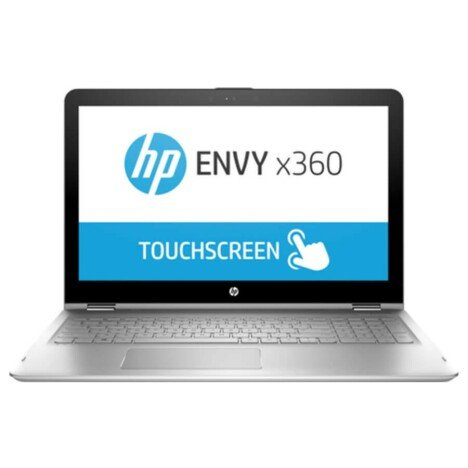 Laptop second hand HP ENVY 15 M6-AQ103DX x360 Touch, i5-7200U